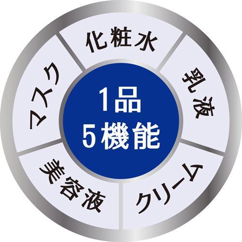 資生堂アクアレーベルスペシャルジェルクリームA(ホワイト)