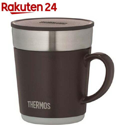 サーモス 保温マグカップ JDC-241 ESP エスプレッソ(1コ入)【thbr6】【サーモス(THERMOS)】