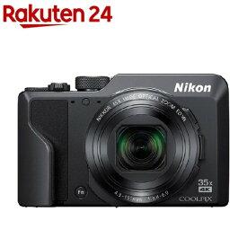 ニコン デジタルカメラ クールピクス A1000 ブラック(1台)【クールピクス(COOLPIX)】