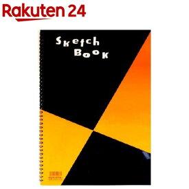 図案シリーズ スケッチブック B4(1冊)【マルマン 図案シリーズ】