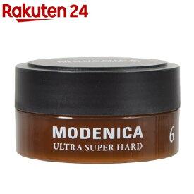 モデニカ ワックス 6(60g)【モデニカ】