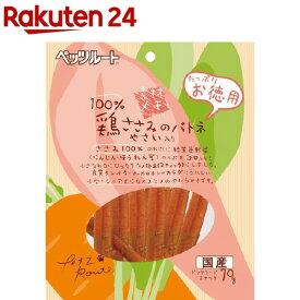 素材メモ 鶏ささみのバトネ(70g)【素材メモ】