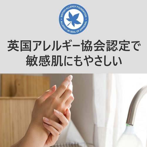 エコベールゼロキッチン&マルチクリーナー無香料・無着色
