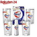アタック ZERO 洗剤ギフト KAB-25(1セット)【3grp-1all】【アタック ギフト】[ゼロ プレゼント お中元 お歳暮 贈り物]