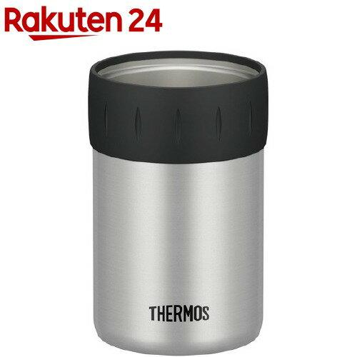 サーモス 保冷缶ホルダー シルバー JCB-352(1コ入)【サーモス(THERMOS)】