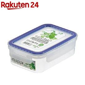 保存容器 4点ロック イージーケア 850ml A-2173(1コ入)