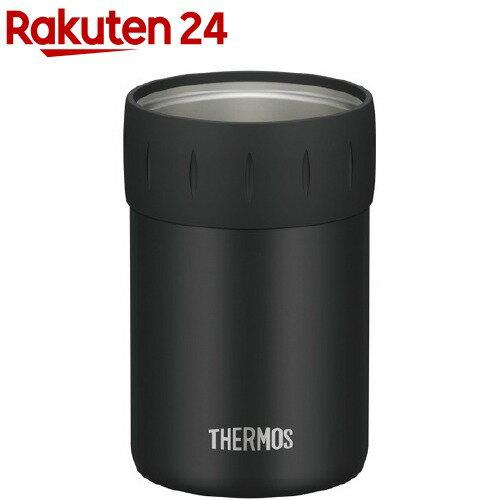 サーモス 保冷缶ホルダー ブラック JCB-352(1コ入)【サーモス(THERMOS)】
