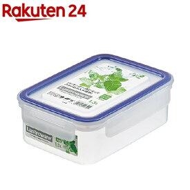 保存容器 4点ロック イージーケア 1.3L A-2174(1コ入)