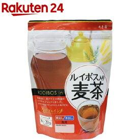 寿老園 ルイボス入り麦茶(8g*20袋入)【寿老園】