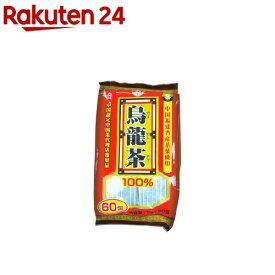 烏龍茶(60包)