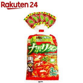 【訳あり】五木食品 ナポリタン(3食入)
