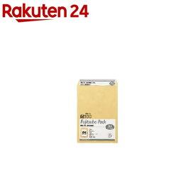 藤壷クラフトパック 角1 85g/平方メートル PK-1(7枚入)