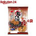 丸大豆せんべい(11枚入*4袋セット)