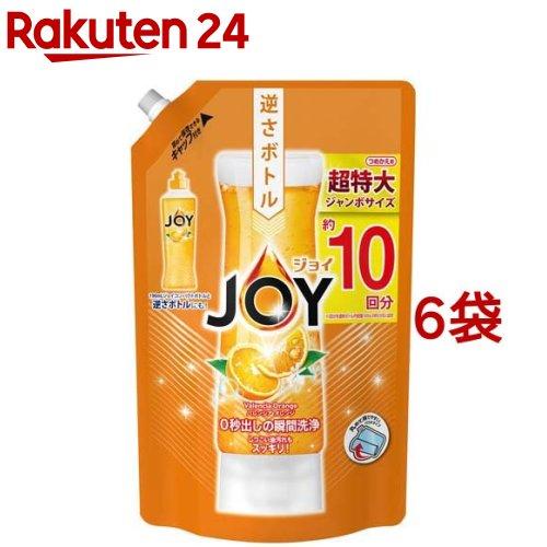ジョイコンパクトバレンシアオレンジの香りつめかえ用ジャンボサイズ