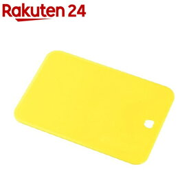 キッチンアラモード ソフトまな板ミニ イエロー KSM-01Y(1コ入)【キッチンアラモード】