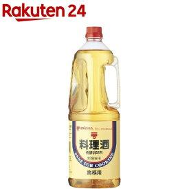ミツカン 料理酒(1.8L)【ミツカン】