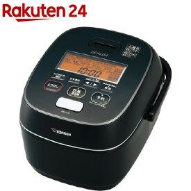 象印 圧力IH炊飯ジャー ブラック NW-JU10-BA(1台)【象印(ZOJIRUSHI)】[炊飯器]