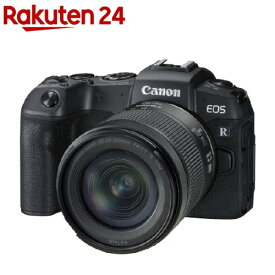 キヤノン EOS RP・RF24-105 IS STM レンズキット(1セット)