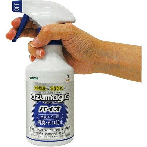 アズマジックバイオ水洗トイレ用CH885