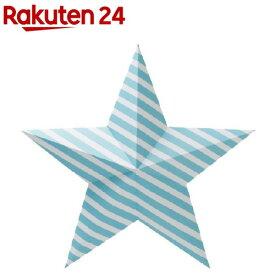 ハッピーモリ Sweet ball STAR 5 Mint stripe HM9543ST(1コ)【ハッピーモリ】