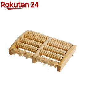 デメテル 木製足つぼローラー DMT10956(1個)