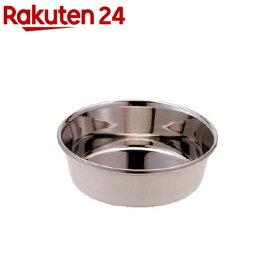 ステンレス食器 犬用皿型(SSサイズ)【ドギーマン(Doggy Man)】