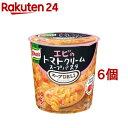 クノール スープデリ エビのトマトクリームスープパスタ(1コ入*6コセット)【クノール】