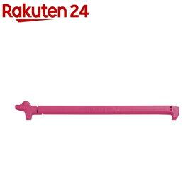 リッチェル ドッグフードクリップ ピンク Lサイズ(1コ入)