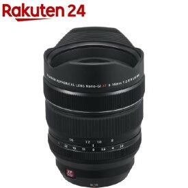 富士フイルム FUJINON XF8-16mmF2.8 RLM WR(1本)