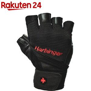 Harbinger(ハービンジャー) プロリストラップグローブ 男女兼用 L 114030(1双)