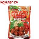 三育フーズ 中華風野菜大豆ボール(6コ入)