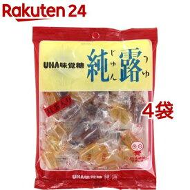 純露(120g*4袋セット)