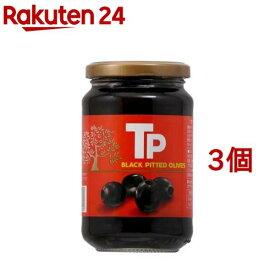 TP ブラックオリーブ(340g*3コセット)