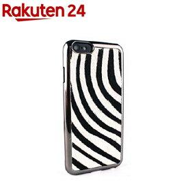 ゲイズ iPhone8/7 ゼブラカーフバー GZ10246i7S(1コ入)【ゲイズ】