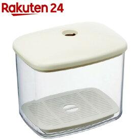真空パンケース ポンプ付 BBR4N(1セット)