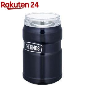 サーモス アウトドア 保冷缶ホルダー0.35L用 ミッドナイトブルー ROD-002 MDB(1コ入)【サーモス(THERMOS)】