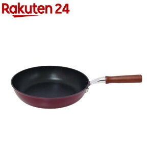 ウルシヤマ金属 凜 フライパン 28cm RIN-F28(1個)【ウルシヤマ金属工業】