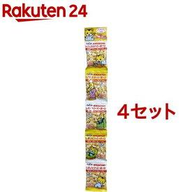 しまじろう ベビーボーロ 5連(14g*5袋入*4コセット)