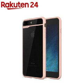 マッチナイン iPhone8PLus/7PLus ボイド ペールドッグウッドピンク MN89147i7SP(1コ入)【MATCHNINE(マッチナイン)】