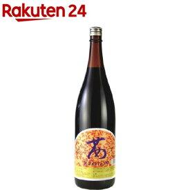 オーサワ 茜醤油(1.8L)【イチオシ】【オーサワ】