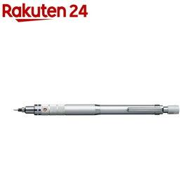 クルトガ ローレットモデル M5‐1017 1P シルバー 26(1本入)【クルトガ】