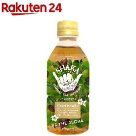 SHAKA TEA ママキティー(350ml*24本入)