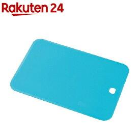 キッチンアラモード ソフトまな板 ブルー KMM-01B(1コ入)【キッチンアラモード】