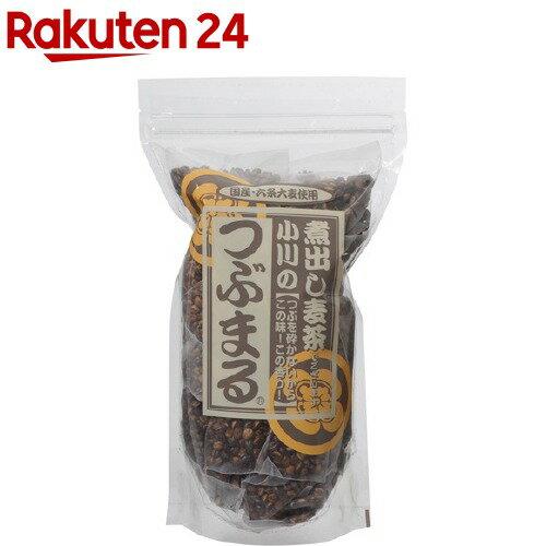 小川の煮出し麦茶 つぶまる(13g*20パック)【イチオシ】【小川産業】
