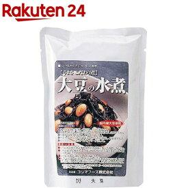 コジマフーズ 大豆の水煮(230g)