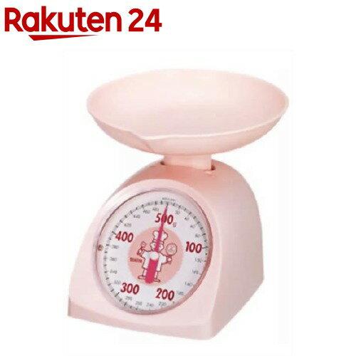 タニタクッキングスケールコックさんピンク1345-PK
