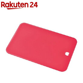 キッチンアラモード ソフトまな板 レッド KMM-01R(1コ入)【キッチンアラモード】