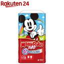 マミーポコ パンツ Bサイズ(38枚入)【KENPO_09】【KENPO_12】【マミーポコ】