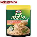 クラフト チーズパスタソース なめらかクリームチーズと明太子(230g)【クラフト(KRAFT)】