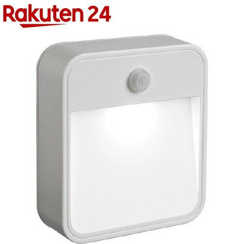 LED人感センサースティック型万能ライトMB720
